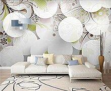 Linie Fresken für Wände Wandbilder Tapete