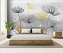 Linie Pflanze Löwenzahn Wallpaper Tapete