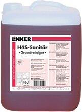 Linker H4S-Sanitär Grundreiniger, Reiniger für