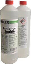 Linker Inhibitor-Sanitär Sanitärreiniger,