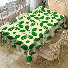 LinkLvoe Quadrat Tischdecke,Tablecloth