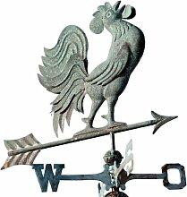 Linneborn Metallwaren GmbH Wetterhahn (Antik) mit