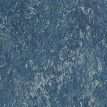 Linoleum Bodenbelag | Veneto Essenza | 665 blau |