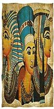 linomo Handtuch Uralt Ägypten Ägyptisch Handtuch