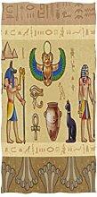 linomo Handtuch Uralt Ägyptisch Ägypten Handtuch