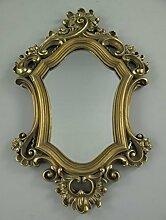 linoows Eleganter Barock Spiegel, Wandspiegel mit