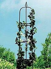 linoows Rosen Obelisk, Rosenturm, Rankhilfe,