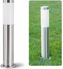 linovum BOSEA-A Wegeleuchte außen mit 1x E27