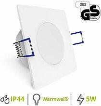 linovum® WEEVO Einbaustrahler LED extra flach