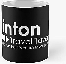 Linton Norwich Knowing Aha Radio Travel Alan