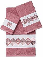 Linum Home Textiles NOAH Geschirrtuch, 3-teilig,