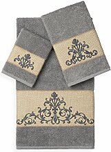 Linum Home Textiles Scarlet 3-teiliges