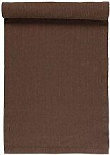 Linum Pai Tischläufer 45x150 Bordeauxrot D57