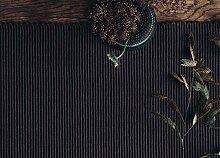 Linum Uni Dekoratives Tischläufer für Esstisch