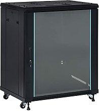 LINWXONGQP Material: Kaltgewalzter Stahl, Glas