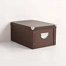 linyuyao Aufbewahrungsbox Aufbewahrungsbox Stoff