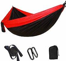 LIOOBO Camping-Hängematte mit