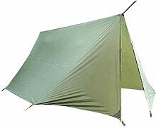 LIOOBO Camping Plane Shelter Strand Zelt