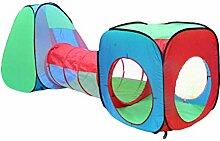 LIOOBO Spielzelte Ball Gruben Pop Up Zelt