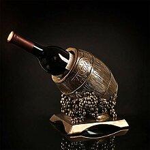 LIPENLI Bronze Kupfer Resin Crafts Einfaches