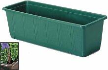 Lippert Bewässerungs-Blumenkasten Aqua Green,
