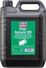 Liqui Moly 1278 Säge-Kettenöl 100 5 Liter