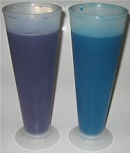 Liquid Gefrierschrank Partybecher–Set von 2