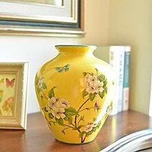 LISAY 10 cm * 11 cm * 25 cm Vase, Wohnkultur,