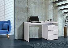 lisel-de Modell 2016 Computertisch Schreibtisch