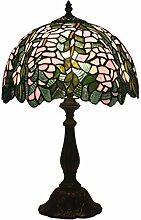 Litaotao 12 '' Tiffany Style Tischlampe,