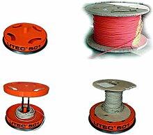 Litec 501 Kabel Abroller Profi-Gerät