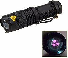 Litemax IR-Taschenlampe, 5Watt, 850nm,