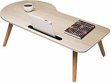 LiTing Klapptisch Laptop-Schreibtisch-Bett mit