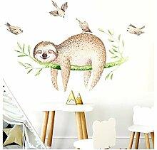 Wandsticker Vögel in vielen Designs günstig kaufen | LionsHome