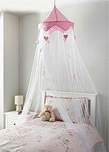 Little Dreams Premium Betthimmel rose