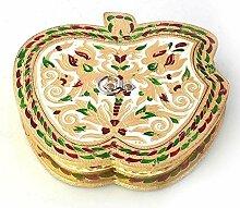 Little Indien Stilvolle Apple Design EN Meenakari