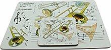 Little Schnarchen Cards & Gifts Tisch-Sets und