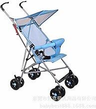 Littlefairy Kinderwagen,Kinderwagen, Leichter