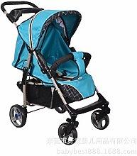 Littlefairy Kinderwagen,Stroller Lightweight