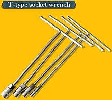LITWOLI Schlüssel 6mm ~ 15mm T-bar