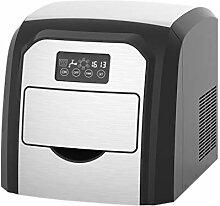 liu Kleine automatische Eismaschine für den
