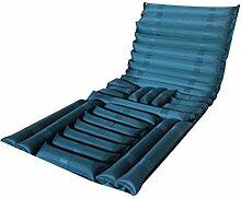 LIU UK Air mattress Luftdruck-Massage-Matratze