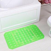 liuhoue Badezimmer-anti-rutsch-massagematte,