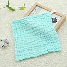 LIUHUAITONGS Handtuch 100% Baumwolle Neugeborenes