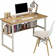LiuHX Computer-Desk Workstation PC-Gaming-Desk