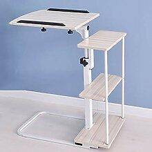 LiuHX Möbel Computer-Schreibtisch Schreibtisch
