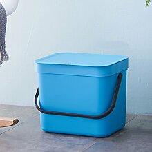 LiuJF-Waste Recycling Kreative Mülleimer,