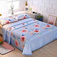 Liuliangmei Doppelbett Bettwäsche Mit Doppeltem