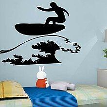liuweidedian Persönlichkeit Surfen Spiel Mann