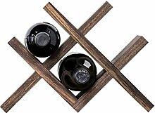 Liuwenan Weinregal Weinhalter Umweltfreundlich